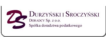 Durzyński i Sroczyński - Doradcy Sp. z o.o.
